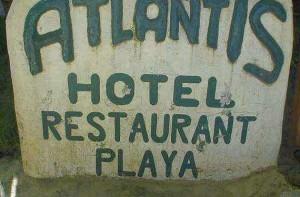 Hotel Atlantis Las Terrenas République Dominicaine