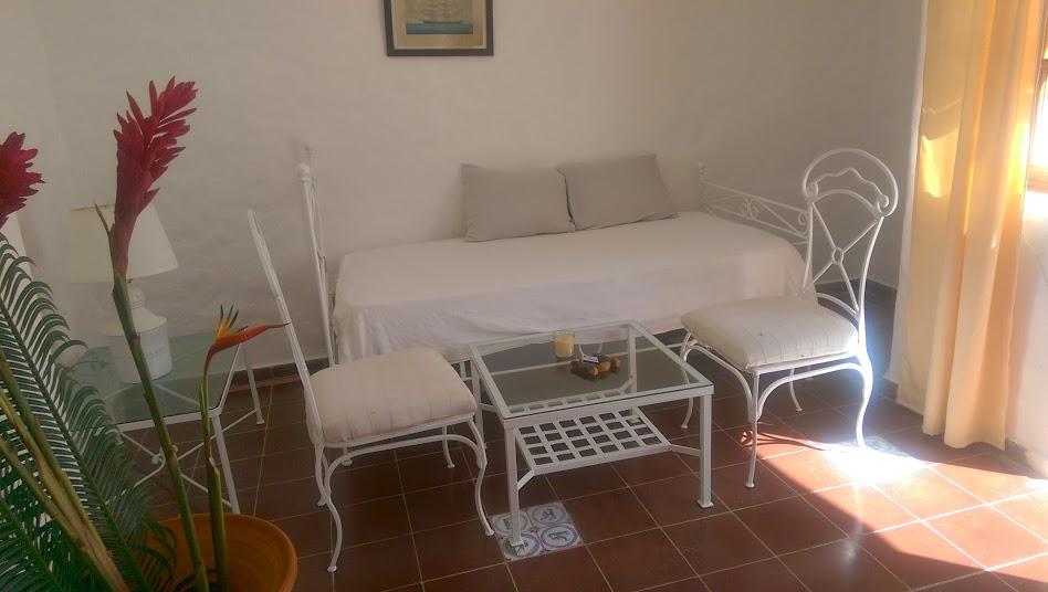 Suite Salvador