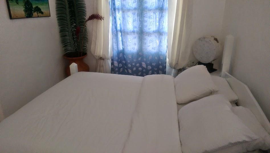 Chambre Acapulco