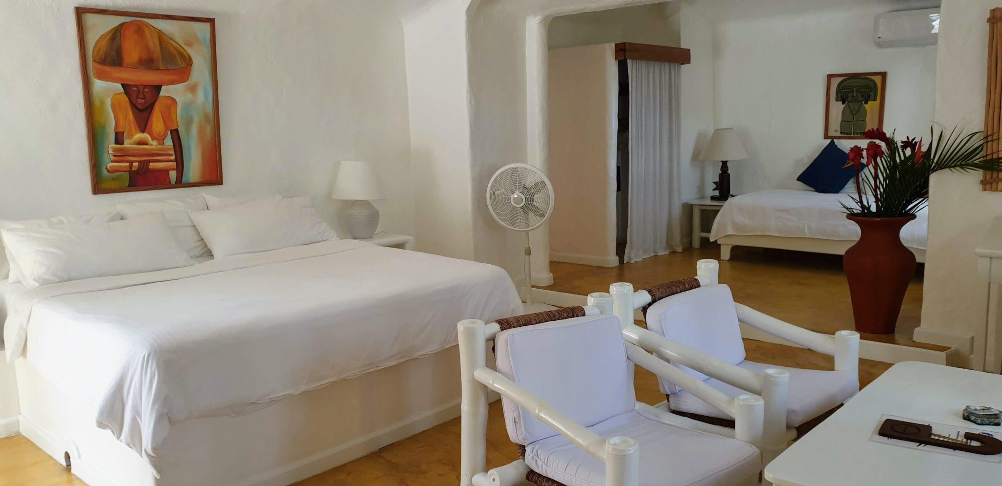 Coin Chambre Dans Petit Salon chambre jamaïca - hotel atlantis