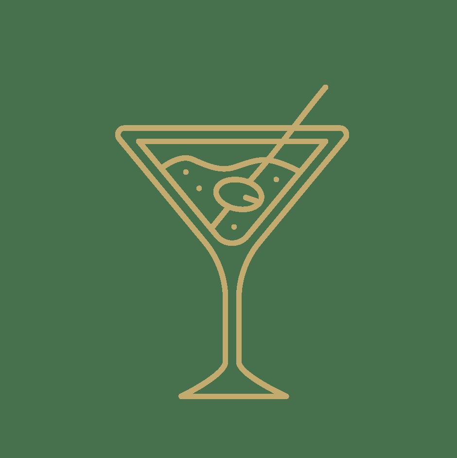 Cocktails Atlantis