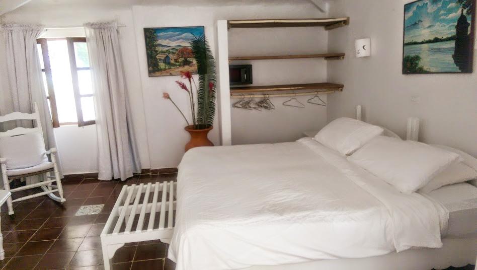 Chambre Quito