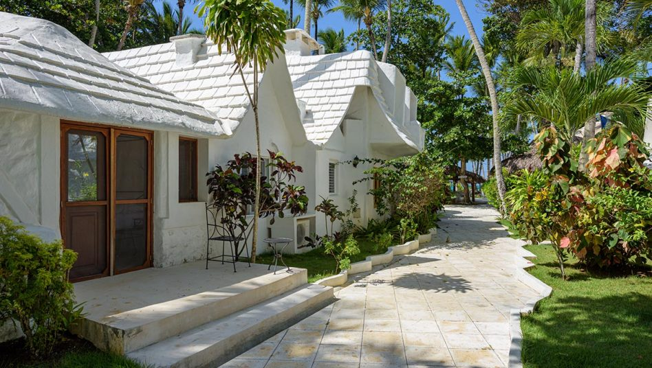 Hôtel Atlantis Las Terrenas