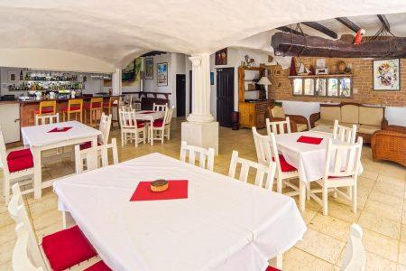 Restaurant Atlantis