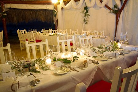 TABLE MARIAGE 1