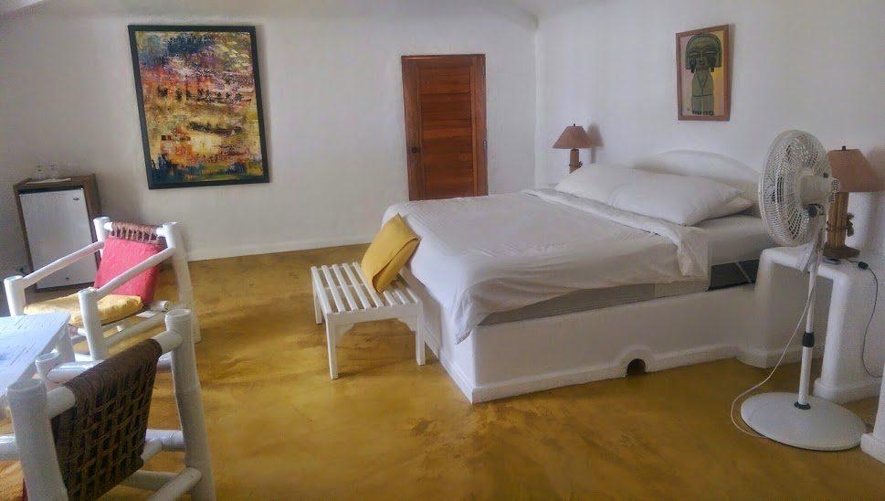 Chambre jamaica